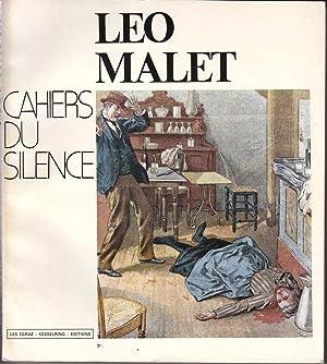 Léo Malet *: [MALET L�o] Collectif :