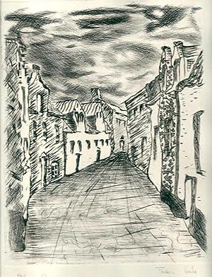 Voyage d'étude à : Bruges *: Collectif :