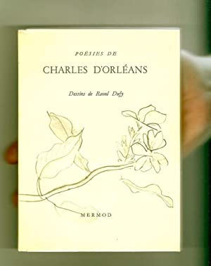 Poésies *: CHARLES D'ORLÉANS :