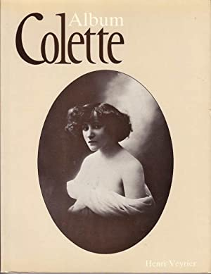 Album Colette *: LACHGAR Lina :