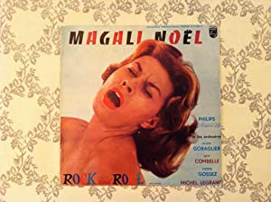Rock and roll *: VIAN Boris] NOËL Magali :