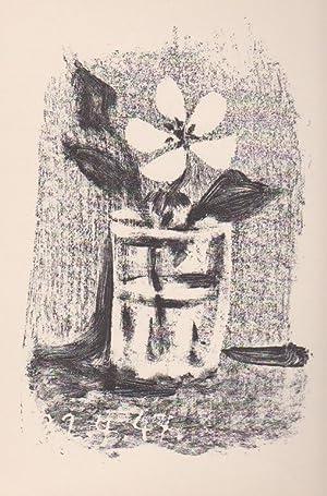 Picasso lithographe I. 1919-1947 ~ II. 1947-1949 *: PICASSO] SABARTES Jaime & MOURLOT Fernand :