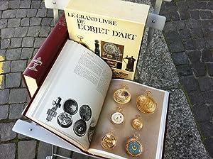 Le grand livre de l'objet d'art I & II *: Collectif :