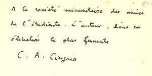 La civilisation de Saint-Gall *: CINGRIA Charles-Albert :
