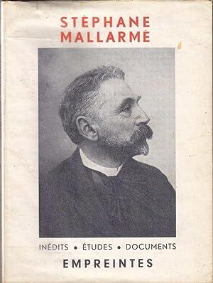 Stéphane Mallarmé *: Collectif :