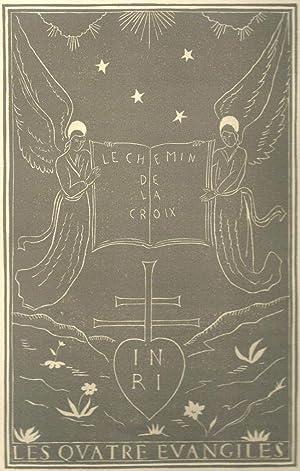 Le Chemin de la Croix *: Collectif :