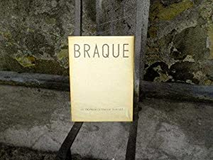 Braque le réconciliateur *: PONGE Francis :