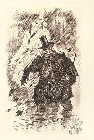 Le Docteur Jekyll et Mister Hyde *: STEVENSON Robert-Louis :