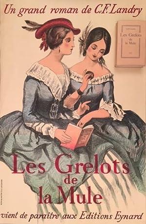 Les Grelots de la Mule *: LANDRY Charles-François :
