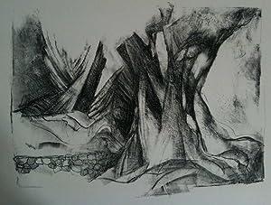 Dix lithographies d'artistes suisses *: PERROCHON Henri :