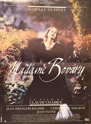 Madame Bovary *: FLAUBERT Gustave] CHABROL