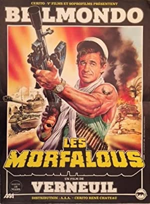 Les Morfalous *: SINIAC Pierre] VERNEUIL :