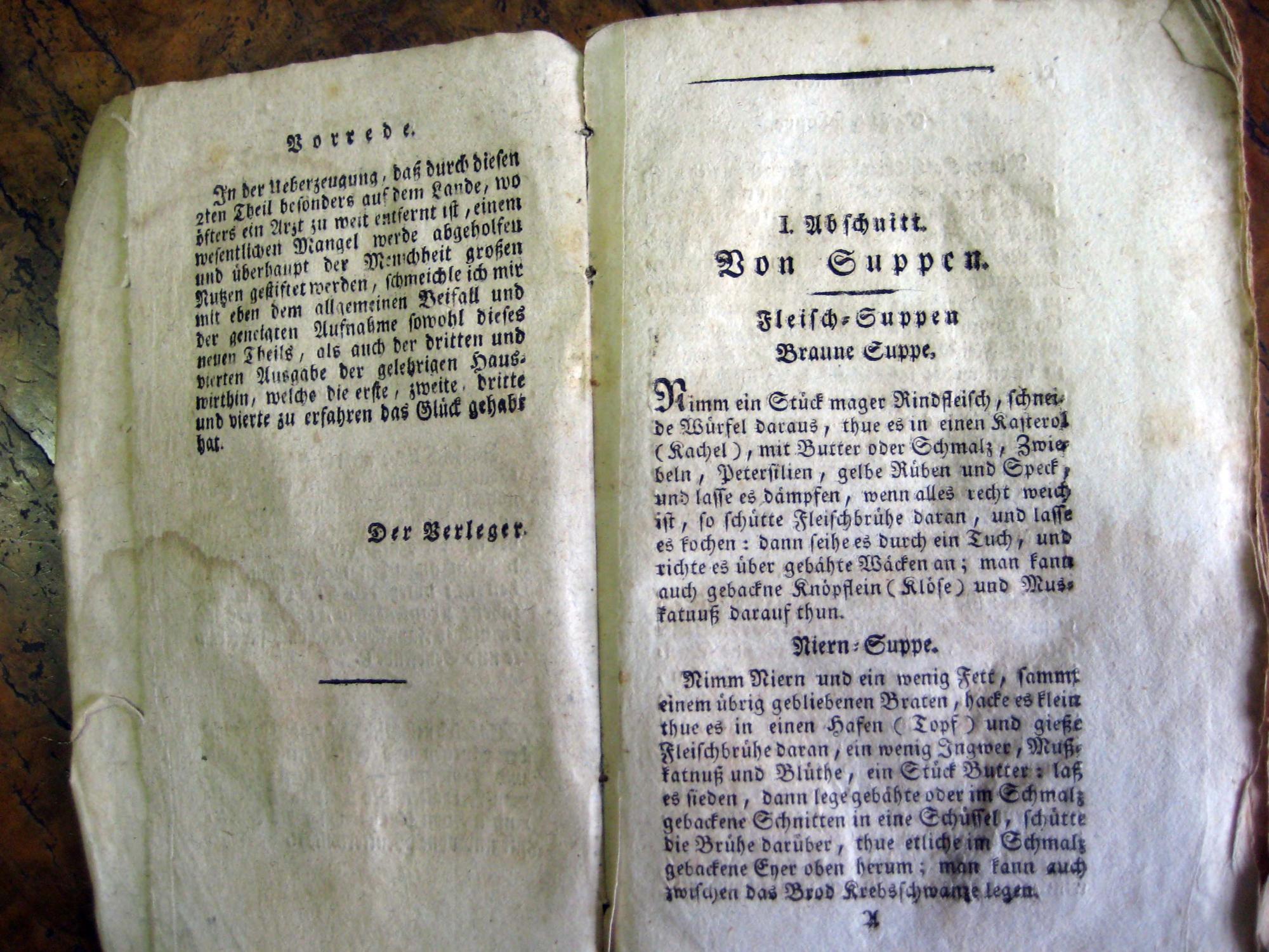 das handbuch für von burger - ZVAB