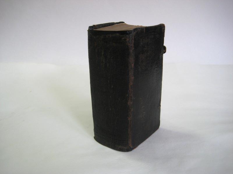 Coeleste palmetum. Variis officiis, litaniis, precibus, instructionibus,: Gebetbuch. Nakatenus, Wilhelm.