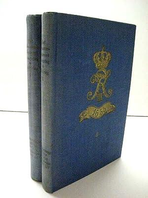 Das Grenadier-Regiment (1. Ostpreußisches) Nr. 1 im Weltkriege. Nach amtl. Unterlagen und ...