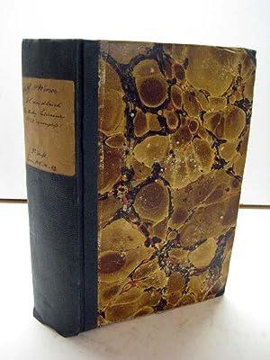 Handbuch der theologischen Literatur hauptsächlich der protestantischen nebst kurzen ...