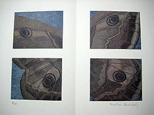 Der Abend des Nachtpfauenauges. Aus dem Französ. übertr. von K. Guggenheim. Dazu einige S...