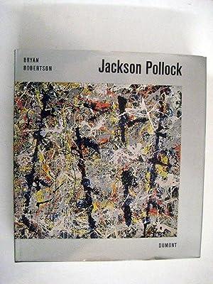 Jackson Pollock.: Pollock, Jackson. Robertson,