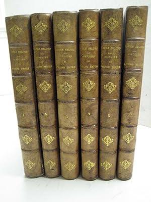Histoire illustrée du second Empire. Nouvelle édition. 6 Bde.: Delord, T.