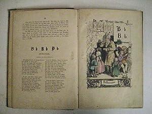 ABC-Buch für kleine und große Kinder gezeichnet von Dresdner Künstlern. Mit Erz&...