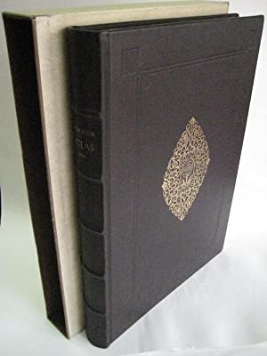 Atlas sive Cosmographicae meditationes de fabrica Mundi et fabricati figura.: Atlas. Mercator, G.