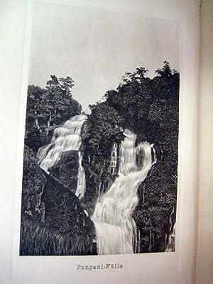 Mitteilungen über meine Reise nach Äquatorial-Ost-Afrika und Uganda 1896-1897. 3 Bde.: ...