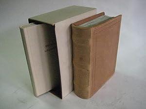 Weingartner Liederhandschrift. (Handschrift HB XIII 1 der Württ. Landesbibl.). Faksimile u. ...