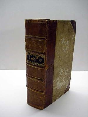 Die Hausmutter in allen ihren Geschäfften. Bd. 5 (von 5).: Germershausen, Christian Friedrich.