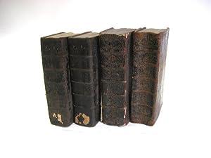 Breviarum Romanum ex decreto Sacrosancti Concilii Tridentini restitutum, S. Pii V. Pontificis ...