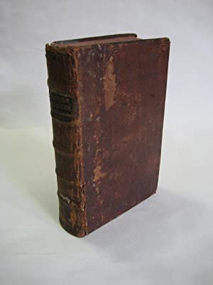 Lexicon biblicum, in quo explicantur vulgatae vocabula et phrases, quaecunque propter linguae ...