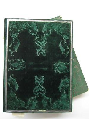 Thalia. Taschenbuch für 1846. Hrsg. von J. N. Vogl.