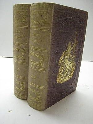 Gesammelte Schriften. Neue vollst. Ausg. 12 Bde. in 6.: Börne, Ludwig.
