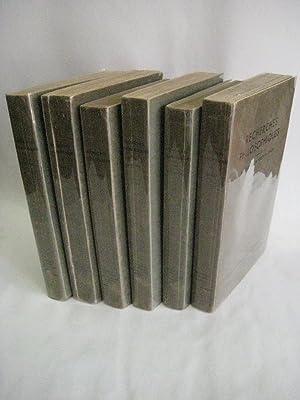 Recherches Philosophiques. Publ. par A. Koyré, H. C. Puech et A. Spaier. 6 Bde. (Alles ...