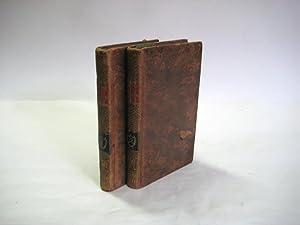 Lettres persanes. 2 Bde.: Montesquieu.