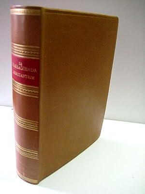 De praesagienda vita & morte aegrotantium Libri septem. Cum praefatione H. Boerhaave.: Alpinus,...