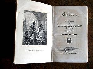 Italia. Hrsg. v. Alfred Reumont. Jg. 1-2 [=Alles].