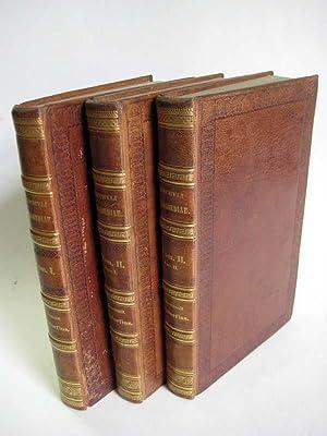 Tragoediae superstites et deperditarum fragmenta. [Graece]. Ex recensione G. Dindorf. 2 Bde. in 3.:...