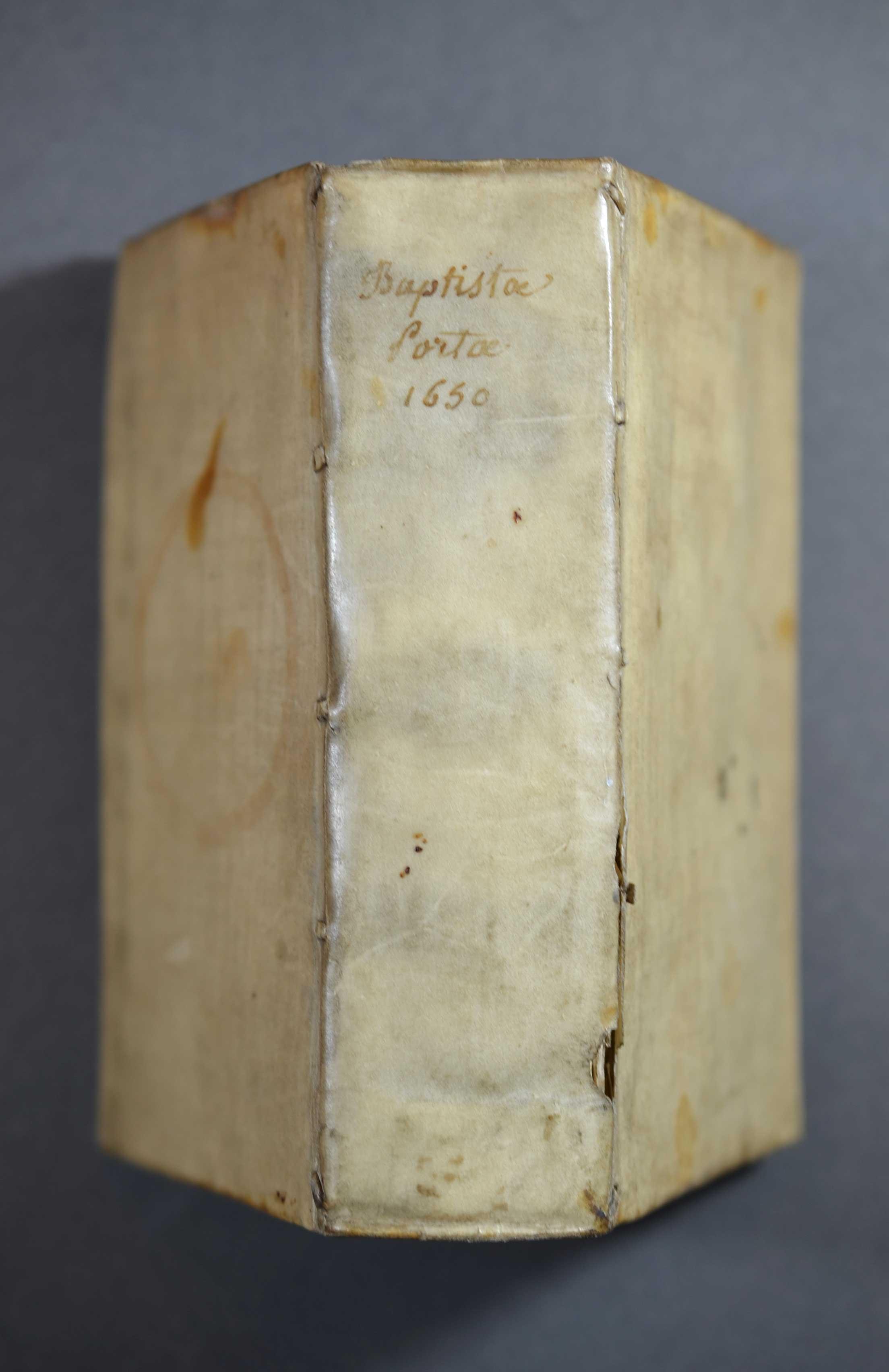 viaLibri ~ (1290951).....are Books from 1651