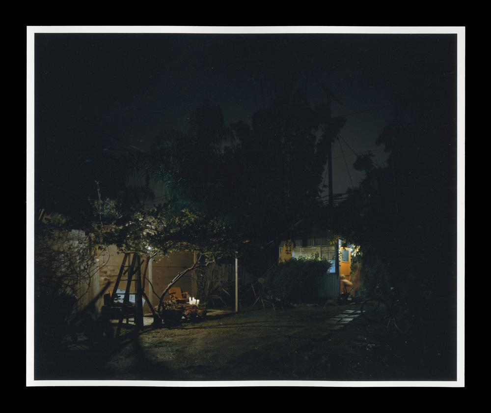 Nocturnal_FÖRSTER_Gerald_Très_bon_Couverture_souple