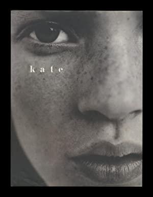 Kate [SIGNED AND INSCRIBED BY KATE MOSS]: MOSS, Kate; VARIOUS