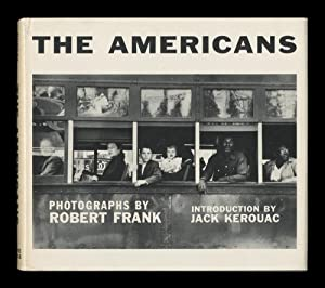 The Americans. Introduction by Jack Kerouac: FRANK, Robert