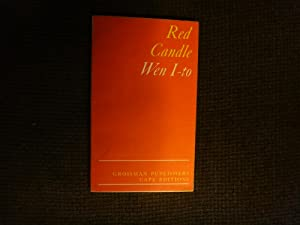 Red Candle: Wen I-to (Wen Yiduo)