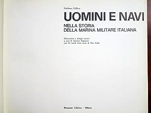 UOMINI E NAVI NELLA STORIA DELLA MARINA: Colliva, Giuliano