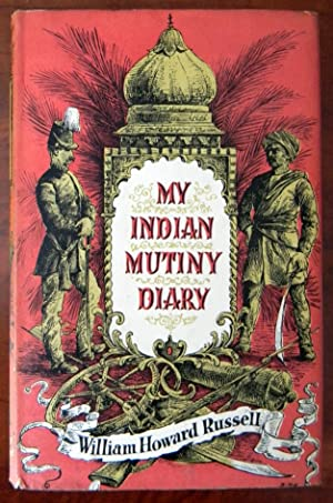 MY INDIAN MUTINY DIARY