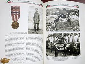 CARABINIERI 1895-1945 50 ANNI DI RICORDI: Antoniazzi, Guido & Bigai, Diego