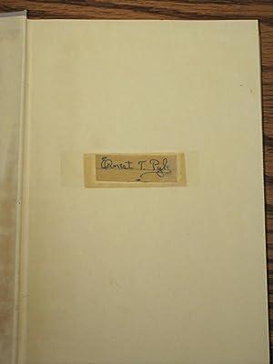 Ernie Pyle in England: Pyle, Ernie