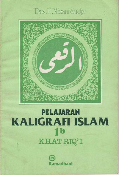 Pelajaran Kaligrafi Islam