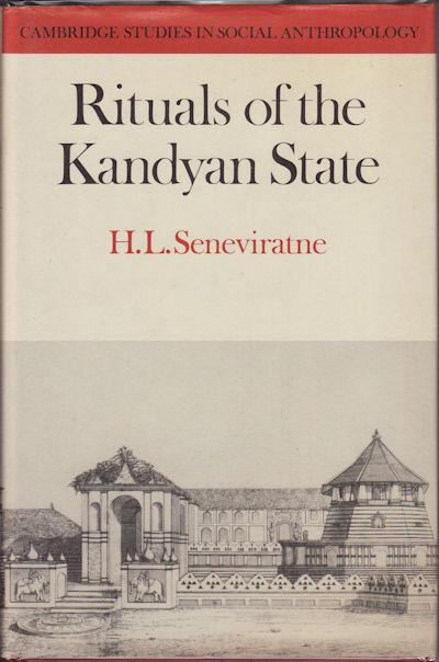 Rituals Kandyan cover art