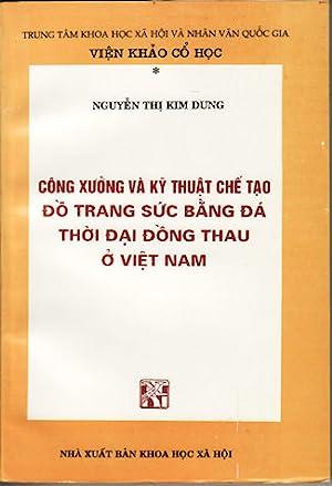 Cong Xuong Va Ky Thuat Che Tao: NGUYEN THI KIM