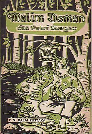 Tjerita Malim Deman dan Puteri Bungsu: MADJOINDO, A. DT.